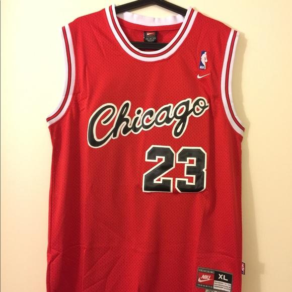 1143129f628 ... inexpensive michael jordan 23 chicago bulls hwc jersey 94c63 89541